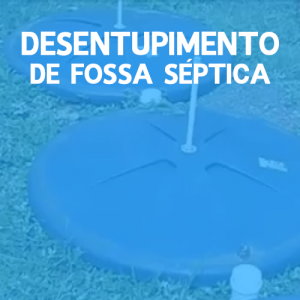Desentupimento de fossa Curitiba