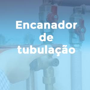 Encanador de tubulação