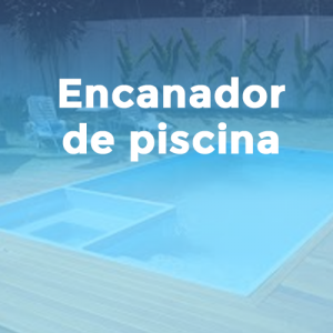 Encanador de piscina